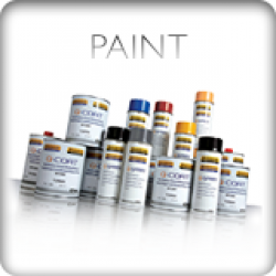 Paint New Holland